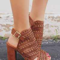 Wildest Dreams Heels