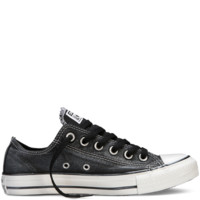 Converse - Chuck Taylor All Star Sparkle - Black - Low
