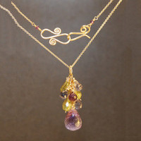 Necklace 007 - GOLD