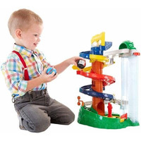 Fisher-Price Thomas & Friends Spiral Station