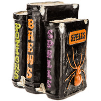 Standing Halloween Book Decor | Hobby Lobby | 5434139