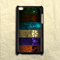 Zelda Song iPod Touch 4 Case