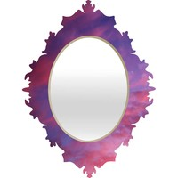 Shannon Clark Like A Dream Baroque Mirror