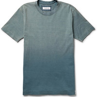 Ron Herman - Potassium-Washed Cotton-Jersey T-Shirt | MR PORTER
