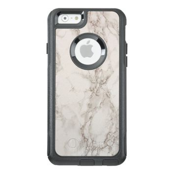 Marble Stone OtterBox Commuter iPhone 6 Case