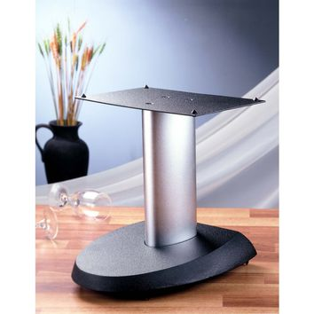 VSP Series Center Speaker Stand Multiple Finishes