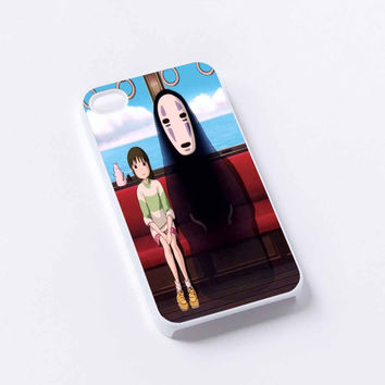 Spirited Away iPhone 4/4S, 5/5S, 5C,6,6plus,and Samsung s3,s4,s5,s6