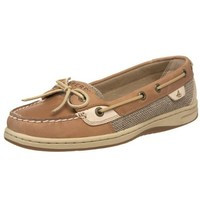 Sperry Top-Sider Women's Angelfish Oat Slip-On Loafer