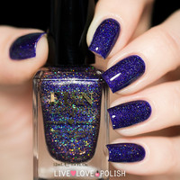 FUN Lacquer Moonlight Nocturne Nail Polish