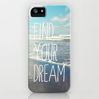 find your dream iPhone Case by Sylvia Cook Photography | Society6