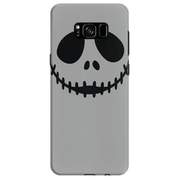 nightmare before christmas Samsung Galaxy S8
