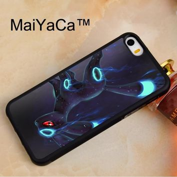 MaiYaCa s cartoon New For Apple iPhone 5 5s SE Case Protect Case Cover Shockproof TPU Hard Phone Cases CoqueKawaii Pokemon go  AT_89_9