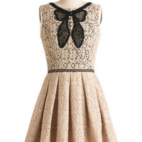 In Love with Life Dress | Mod Retro Vintage Dresses | ModCloth.com