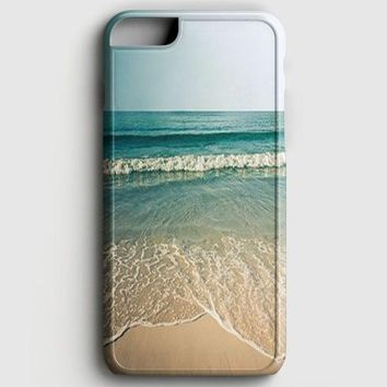 Beach Photography Vintage iPhone 8 Case