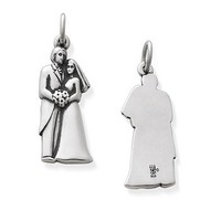 Bride and Groom Charm | James Avery