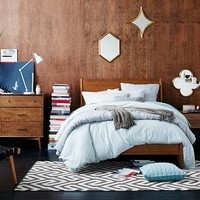 Mad About Mid-Century Bedroom