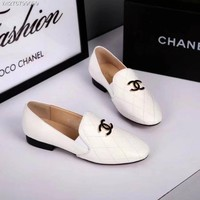 """""""CHANEL"""" New Business Women's Shoes"""