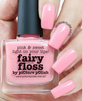 Picture Polish Fairy Floss Nail Polish