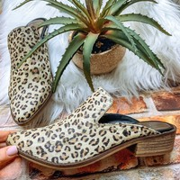 Killin' The Game Leopard Mules