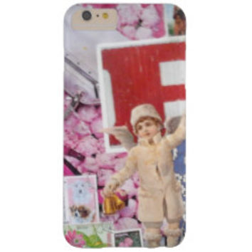 Mixed Media Barely There iPhone 6 Plus Case