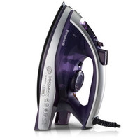360° Quick™ Multi-Directional Steam/Dry Iron with Curved Alumite Soleplate NI-W950A