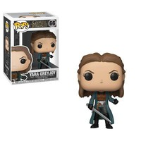 Yara Greyjoy Funko Pop! Television Game of Thrones