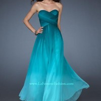 La Femme 18497 at Prom Dress Shop