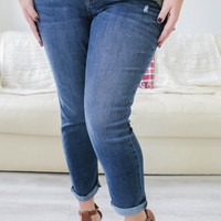 Davenport Denim +