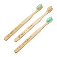 Natural Bamboo Toothbrush Ultra Soft Bristle