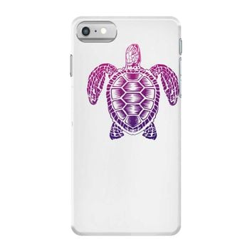 sea turtle spirit iPhone 7 Case