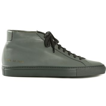 Common Projects 'Original Achilles Mid' trainers