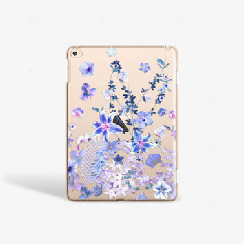Floral iPad Air 2 Case iPad Air 2 Hard Case iPad Mini Case iPad Mini Cover iPad Mini 2 Case iPad Mini 4 Case iPad Mini 2 Cover Floral iPad
