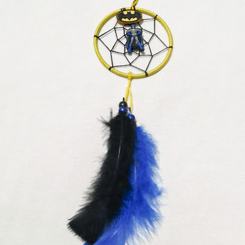 Batman the dark knight dreamcatcher