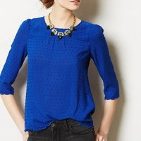 Emmeline Blouse by Maeve Blue 6 P Tops