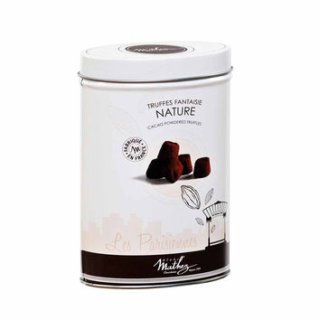 Mathez - French Chocolate Truffle, 7.1 oz