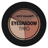 Eyeshadow Trio - City Color Cosmetics