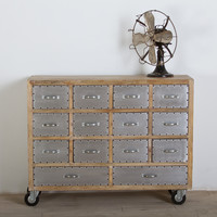 Amristar 14 Drawer Dresser