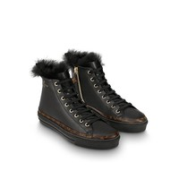 Products by Louis Vuitton: Stellar Sneaker Boot