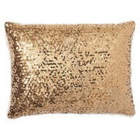Sparkle Sequin Pillow Cover