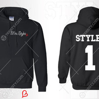 Harry Styles Hoodie Hoodies Styles 1 Hoodie Hoodies Mrs Styles Hoodie Hoodies One Direction 1D Singer Music Styles Phone Cases Styles Mugs