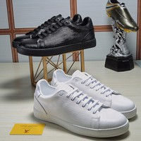 Louis Vuitton Man or Woman Fashion Casual Shoes Flats Shoes