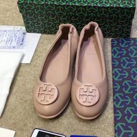 Tory Burch Women Fashion Slip-On Flats Shoes6