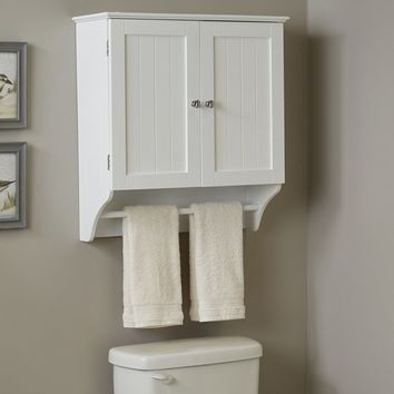 Boland Wall Cabinet