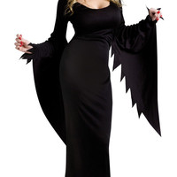 Hooded Gown Adult Costume