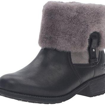 UGG Womens Chyler Shearling Boot UGG boots women