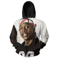 R.i.p young pappy hoodie