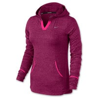 Women's Nike Element Running Hoodie