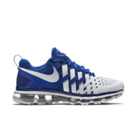 Nike Fingertrap Max Men's Training Shoe Size 18 (Blue)