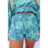Chill Out Shorts: Multi