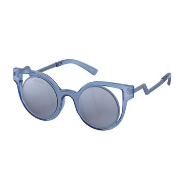 Alyssa Cat-Eye Sunglasses